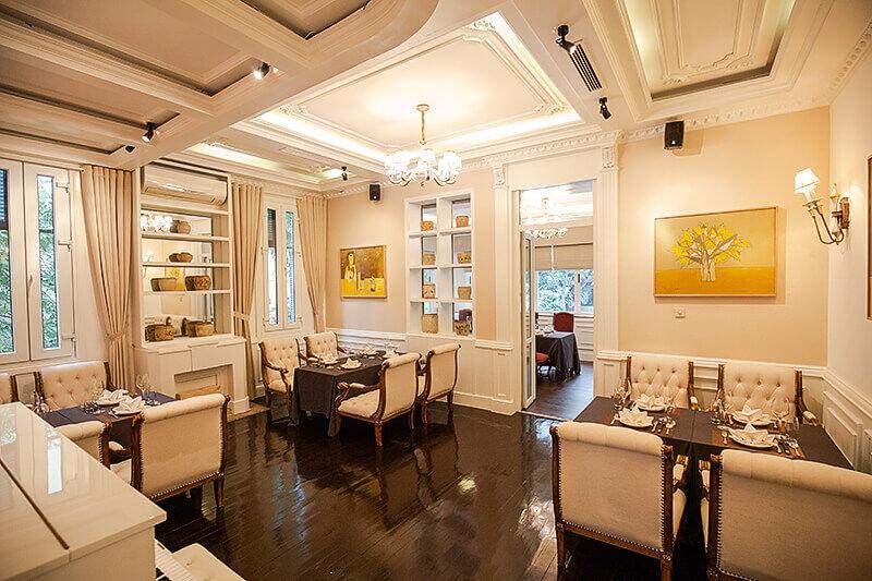 Lý Club Hanoi Vip Room 2