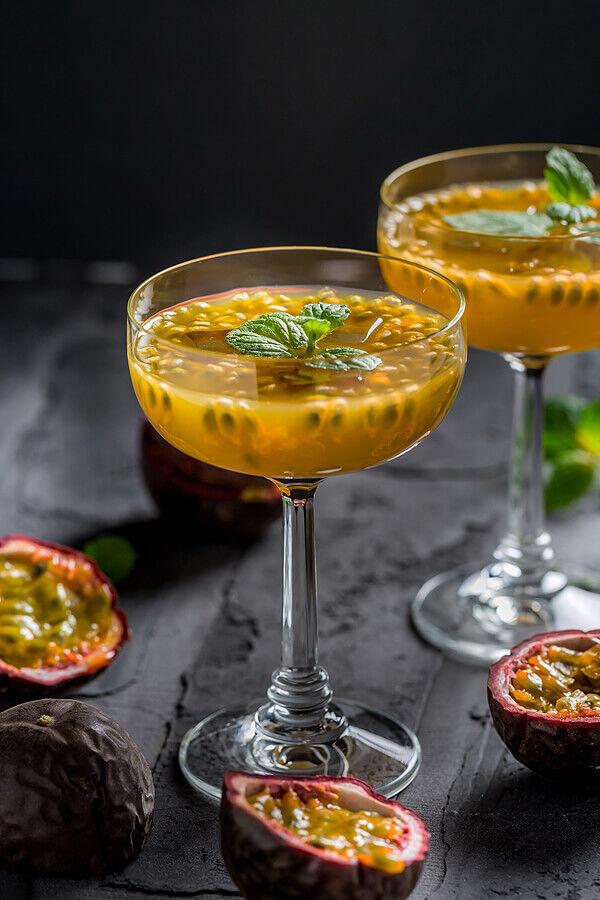 Hanoi Cocktail - Hang Buom