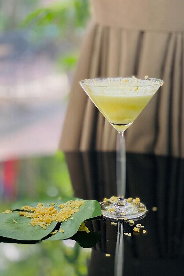 Hanoi Cocktail - Hang Than
