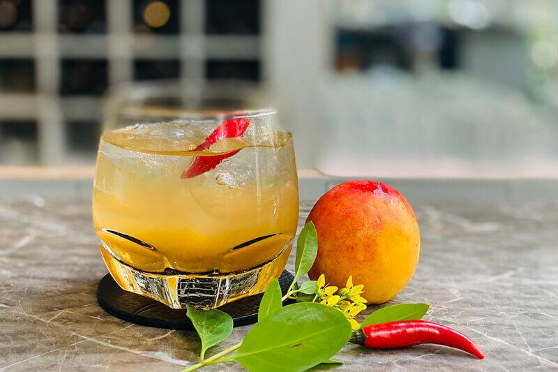 Hanoi Cocktail - Lo Ren