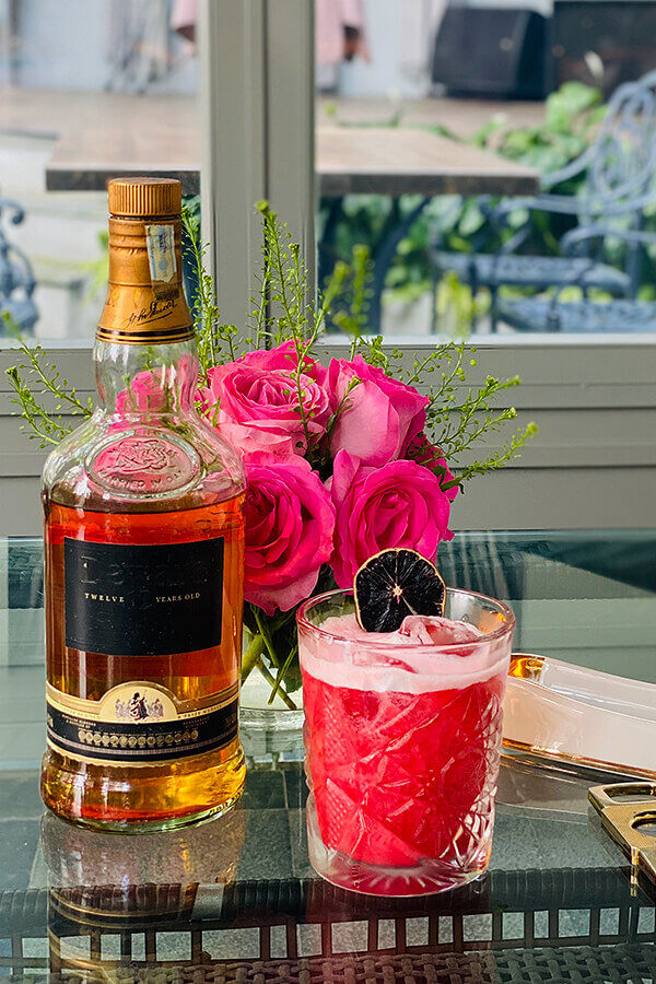 Hanoi Cocktail - Hang Ga