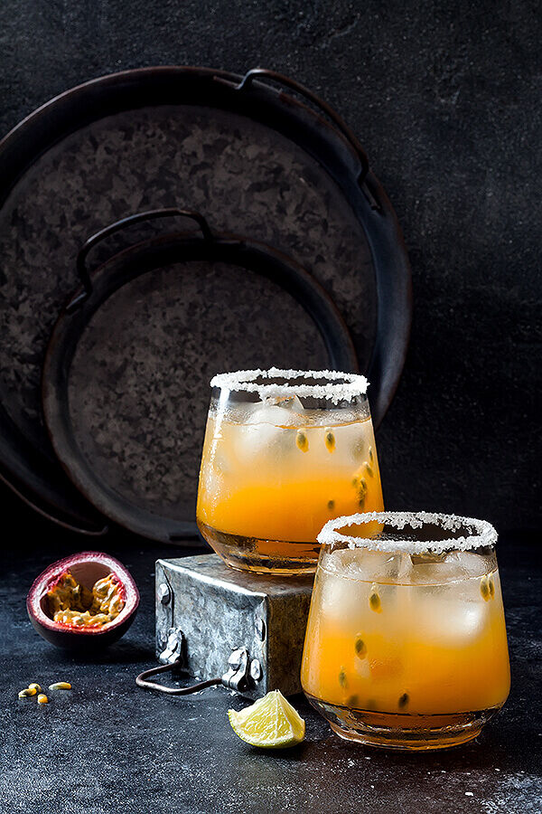 Hanoi Cocktail - Hang Muoi